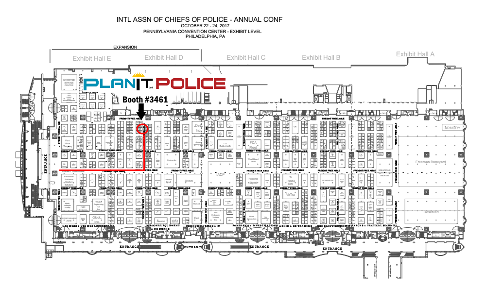 iacp floorplan